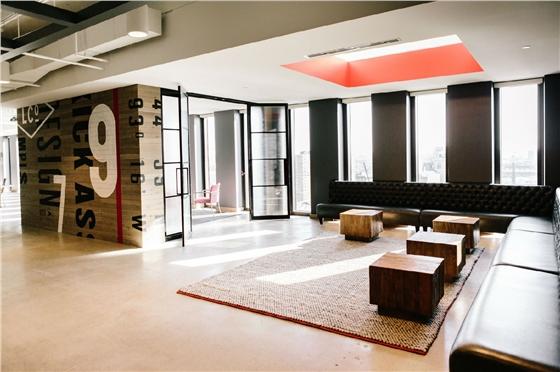 轻美式工业风的装修,就要用这些风格的办公家具