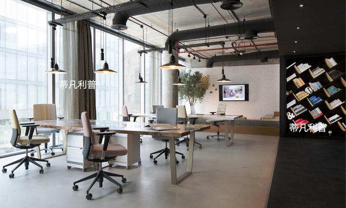 办公家具定制-办公空间也可以拥有高级定制范儿