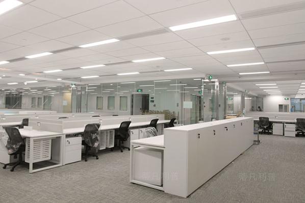 上海办公家具-瑞光电气
