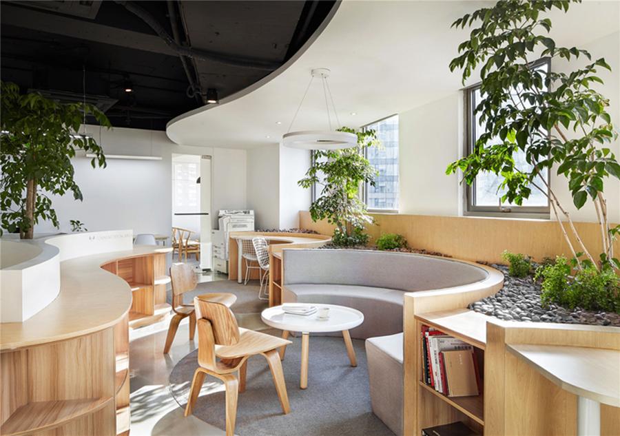 上海办公家具—迪卡侬