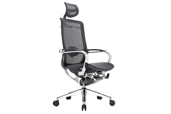 人体工学椅、大班椅——Coast系列