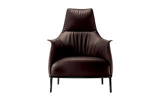 休闲沙发——Archi系列