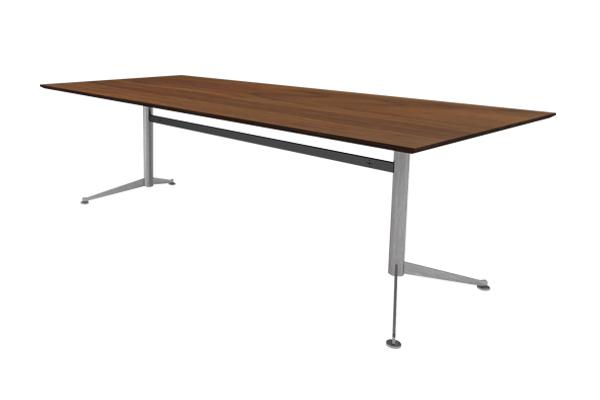 LES 会议桌