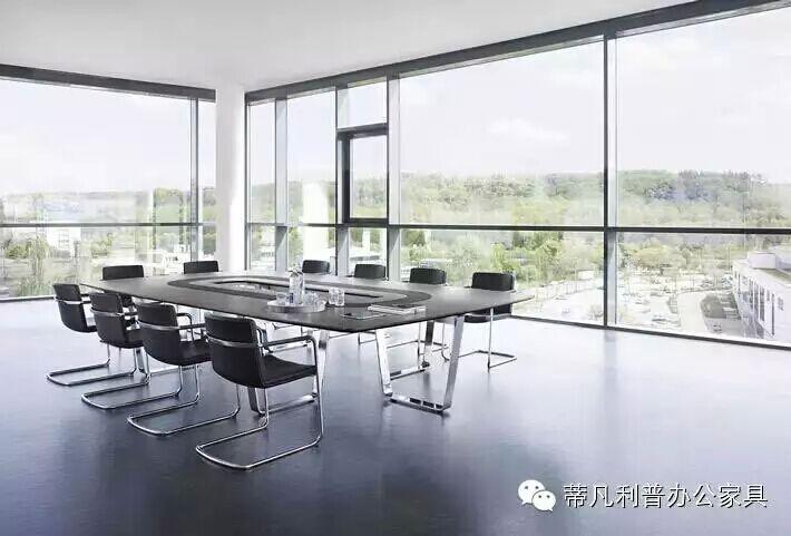 现代办公家具工艺设计理念|现代办公家具