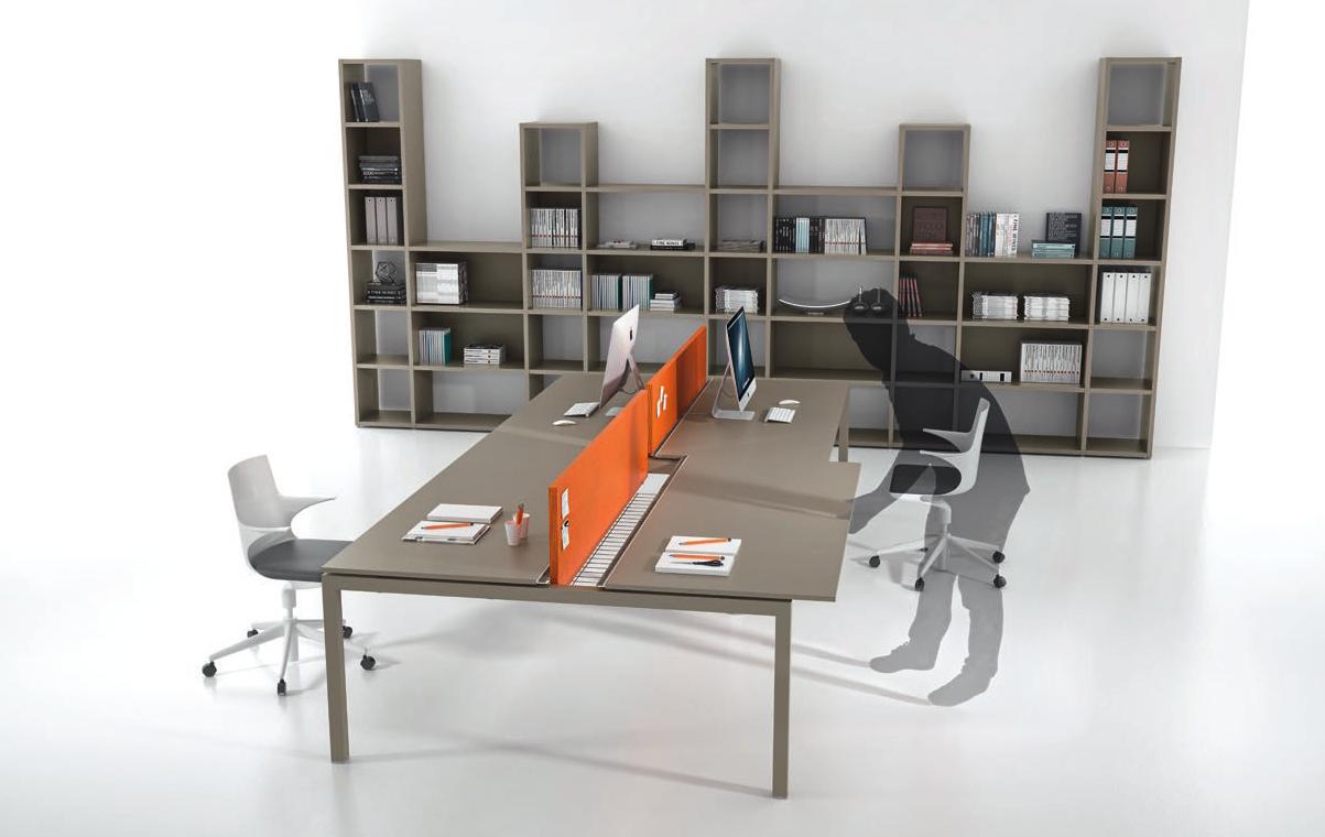 现代办公家具办公室设计的要求