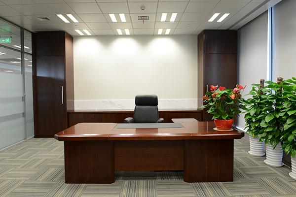 上海办公家具—万达集团