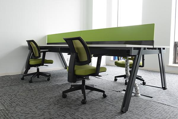现代办公家具-川维机电