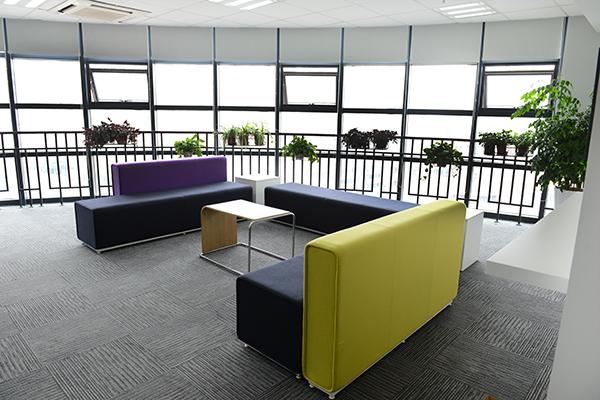 上海办公家具—知名国企