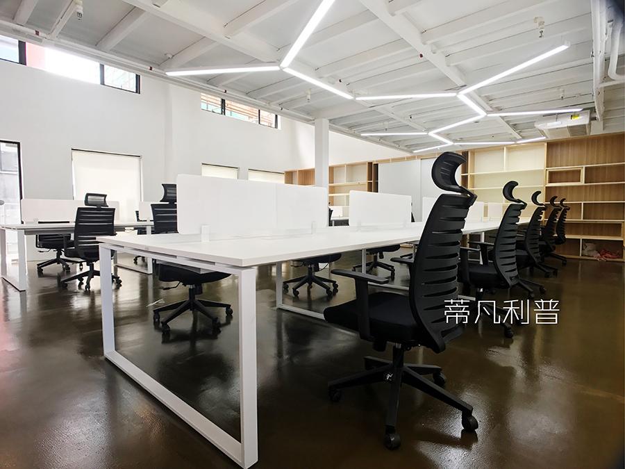 上海办公家具—元品广告