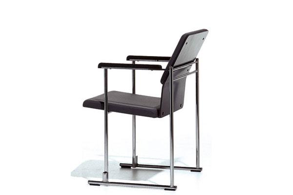 会议椅——Funktus系列