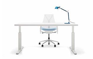 TM 升降办公桌