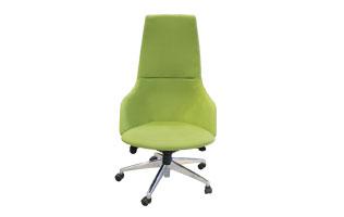 大班椅、会议椅——Haber系列
