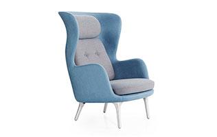 休闲沙发——Hansen系列