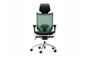 人体工学椅、大班椅——GS系列