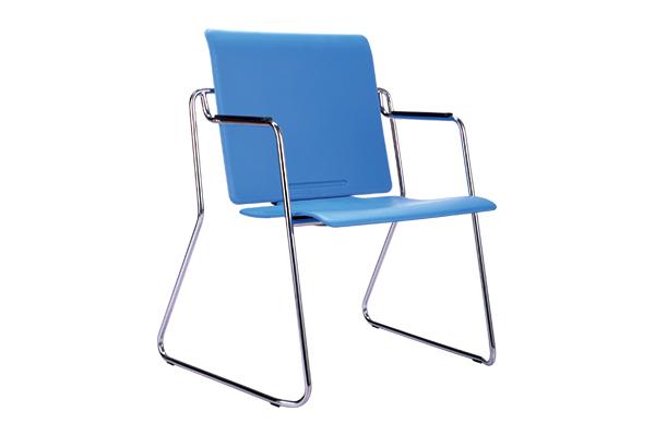 多功能会议椅——Puzzle系列