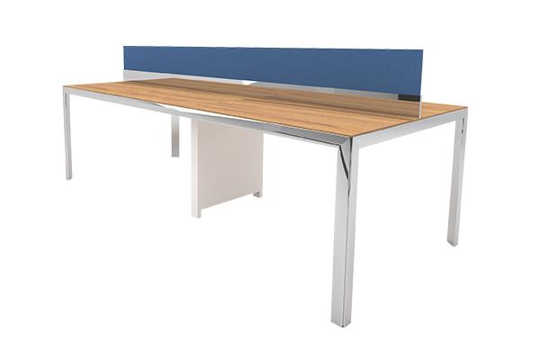 LO 职员桌
