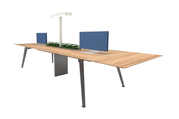 CLASSIC 职员桌