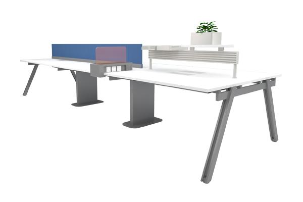 SL 职员桌